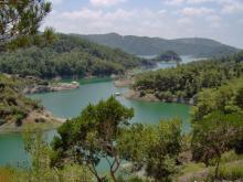 Szíria, Mashquita-tó (Fotó: Danyk).